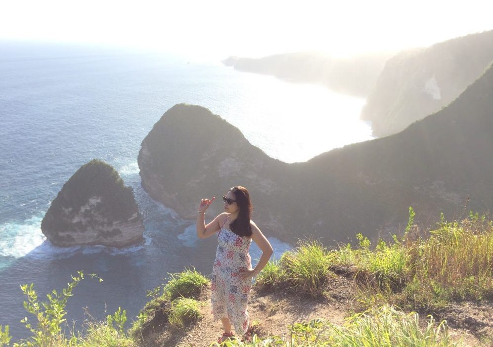 Paluang Cliff Nusa Penida@thenusapenida.com