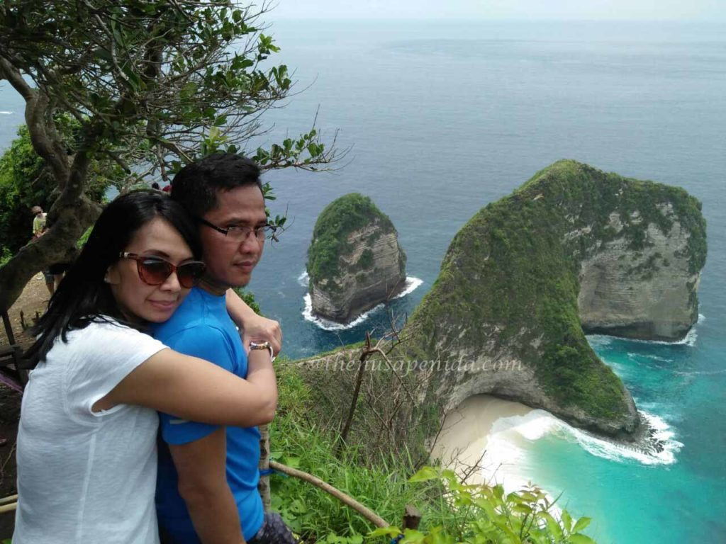 Kelingking Beach Nusa Penida@thenusapenida.com
