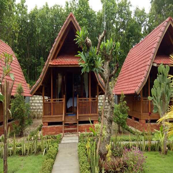 beautiful house Nusa Penida@thenusapenida.com