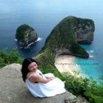 Kelingking beach@thenusapenida.com