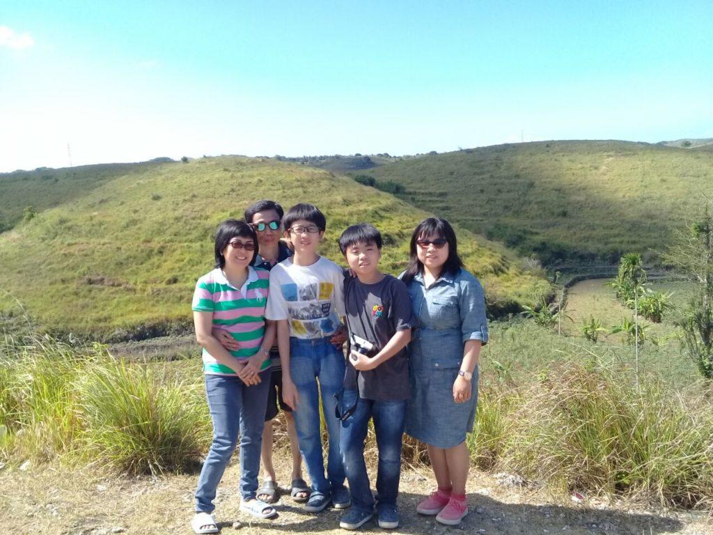 Bukit Telletubies Nusa Penida@thenusapenida.com