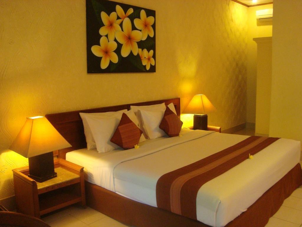 Diwangkara Beach Hotel & Resort@thenusapenida.com
