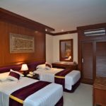 Inna Bali Beach Resort @thenusapenida.com