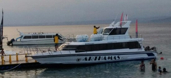 Arthamasfastboat@thenusapenida.com