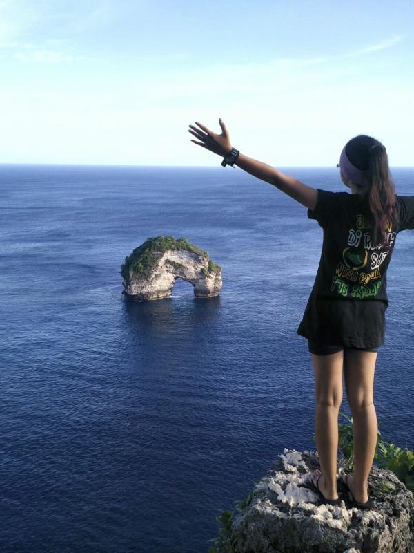 Pantai Banah Nusa Penida@thenusapenida.com