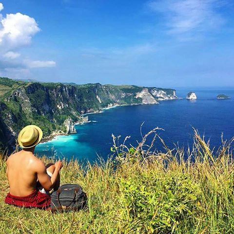 Saren Cliff Point Nusa Penida@thenusapenida.com