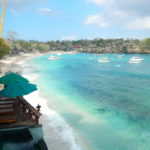 pantai mushroom bay Nusa Penida