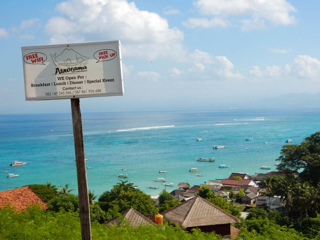 Panorama Point Nusa Penida@thenusapenida,com.