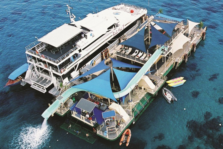 Bali Hai Cruise@thenusapenida.com