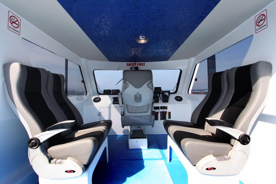 Crown Fast Cruises@thenusapenida.com