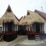 The Umah Prahu Nusa Penida