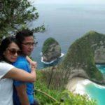 Kelingking Beach Nusa Penida@thenusapenida.com