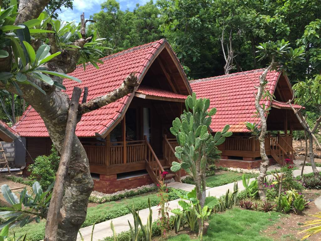 Beautiful House Nusa Penida