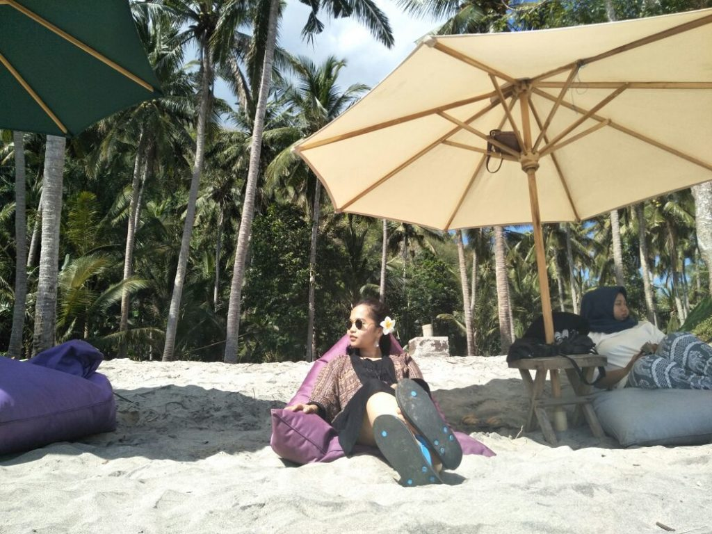 Crystal Bay Beach Nusa Penida@thenusapenida.com