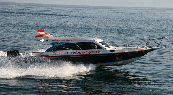 The Tanis Fast Boat@thenusapenida.com