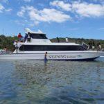 Sgening Fast Boat@thenusapenida.com